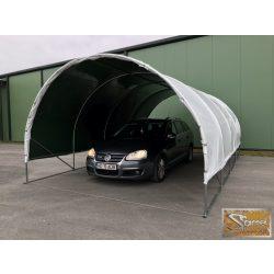SER sátorgarázs 3x6 m ingyenes házhozszállítással