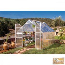 Essence polikarbonát üvegház 8,88 m2