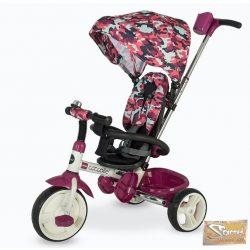 Összecsukható tricikli, Coccolle Urbio, több színben
