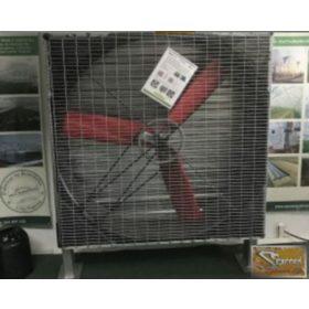 Légcserélő ventillátor