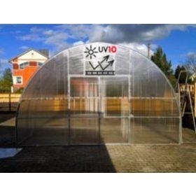 5 méter széles Farmer üvegházak