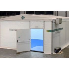 Egészségügyi sátor