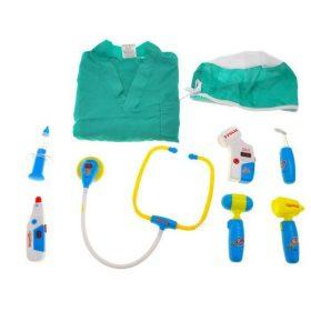 Orvosi játékok