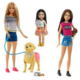 Barbie házak