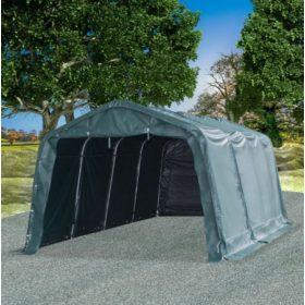 Állattartó sátor