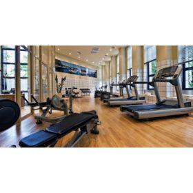 Testmozgás és fitness