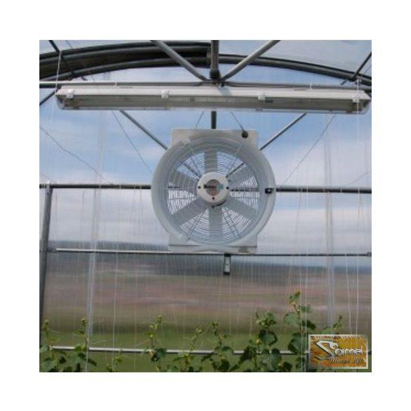 Set professzionális légmozgató ventilátor