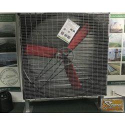 Set légcserélő ventilátor