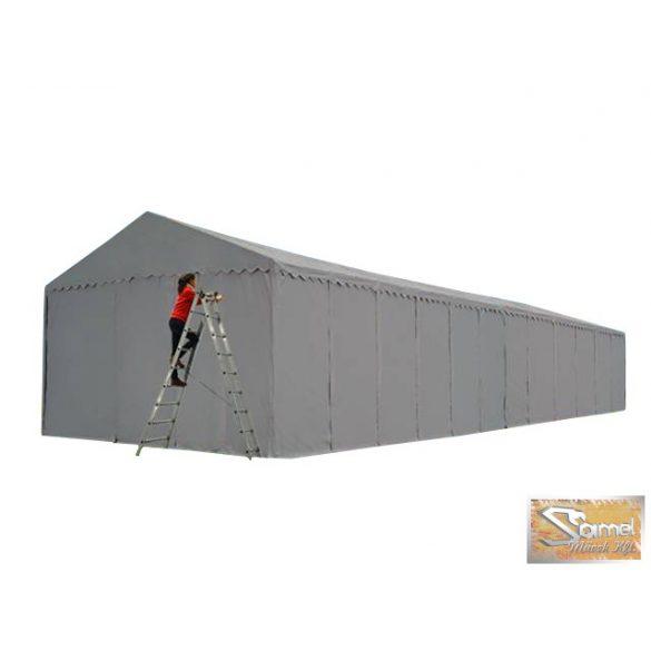 Profi professional rendezvénysátor 8x36m +2,6 m