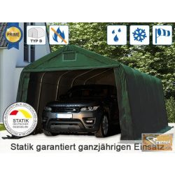 Profi professzionális sátorgarázs 3,3x 6,0 m