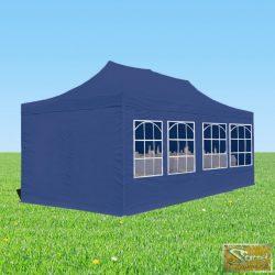 Profi economy logiline pavilon 3x6 m 4 oldalfallal, több színben