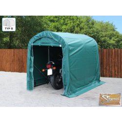 Profi professzionális sátorgarázs 1,6x2,4 m