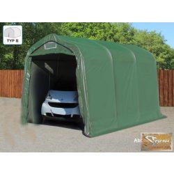 Profi  professzionális sátorgarázs 2,4x3,6m