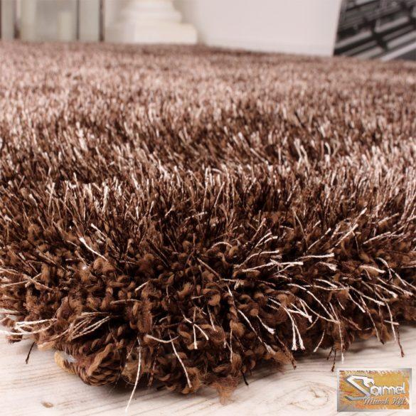 Shaggy hosszú bolyhos, barna 30 mm