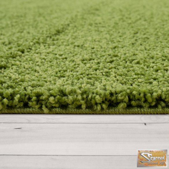 Shaggy hosszú bolyhos, zöld 30 mm