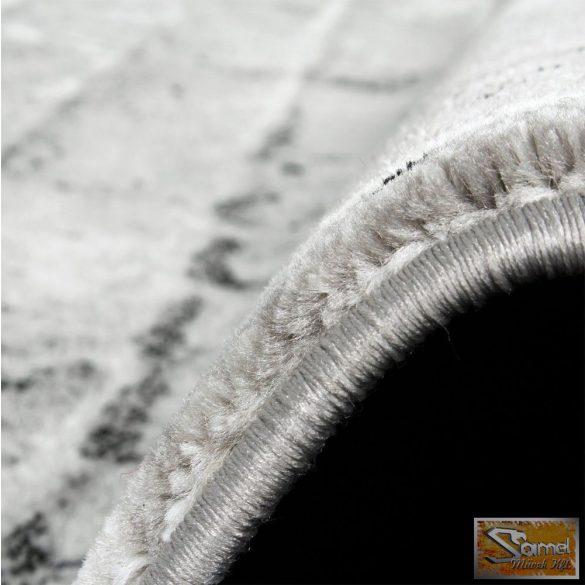 Edler szőnnyeg téglafal mintás, szürke-fekete