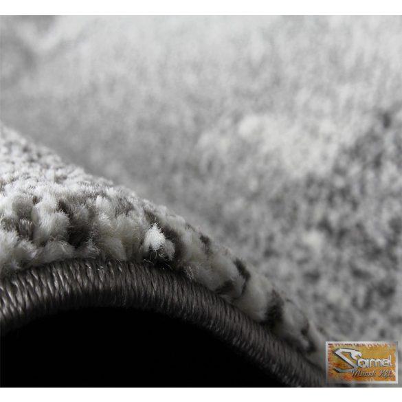 Modern szőnyeg vászonszürke