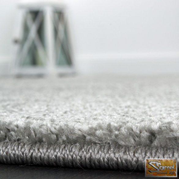 Körmintás szőnyeg, szürke