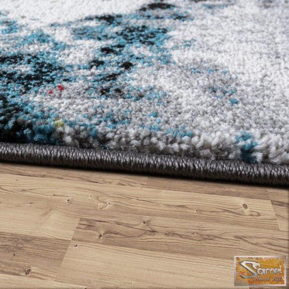 Designer szőnyeg színfoltos