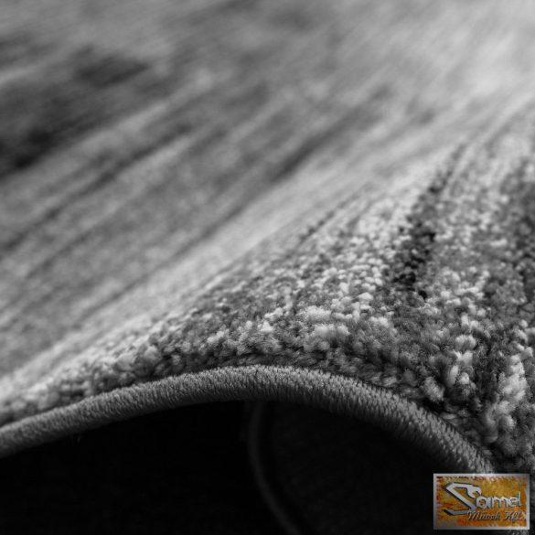 Desingner szőnyeg, rövid bolyhos szürke