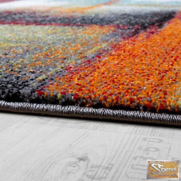 Desinger szőnyeg modern, tarka, multicolor