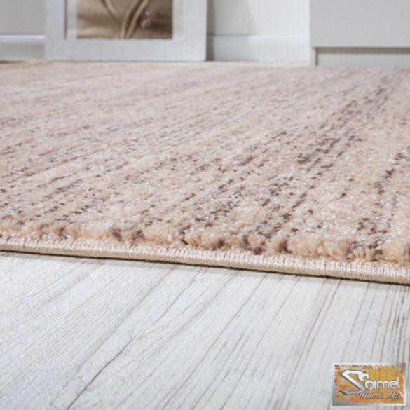 Design szőnyeg, rövid bolyhos, krém