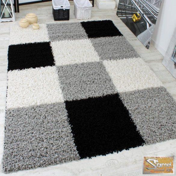 Shaggy szőnyeg négyzetes, több színben és méretben