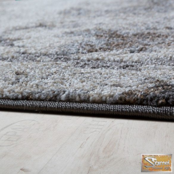 Edler szőnyeg famintás, szürke