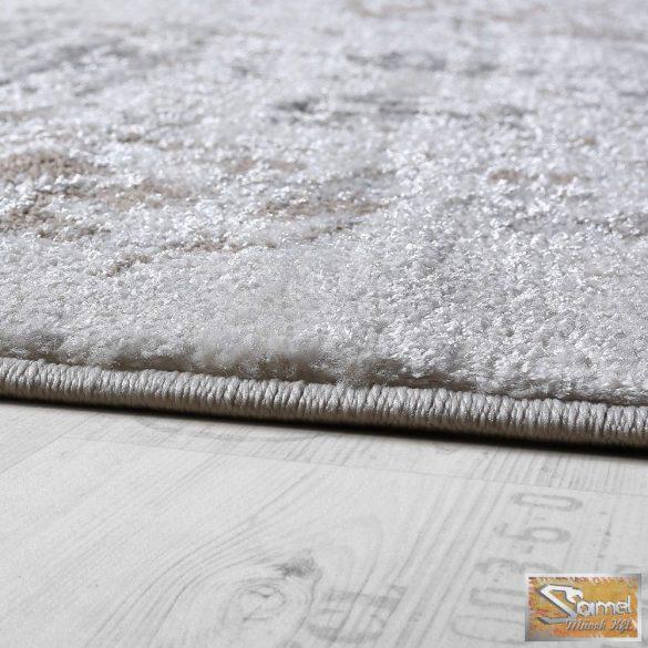 Vintage szőnyeg, rózsaszín-krém
