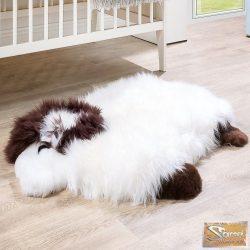 Bárányszőr játszószőnyeg