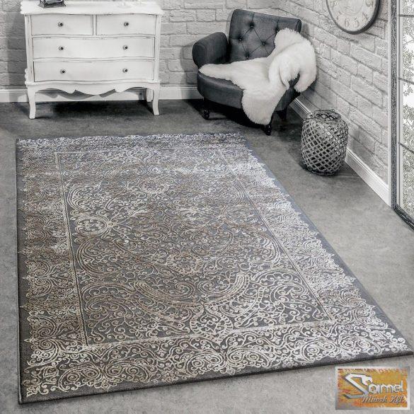 Designer szőnyeg 3D barokk mintával