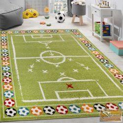 Gyerekszőnyeg focipálya 02