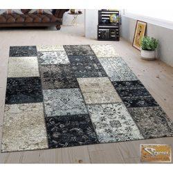 Designer szőtt mintás szőnyeg