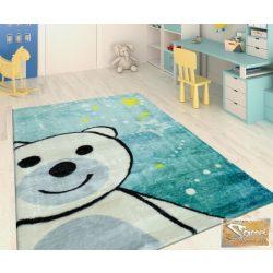 Gyerekszőnyeg, jegesmedvés