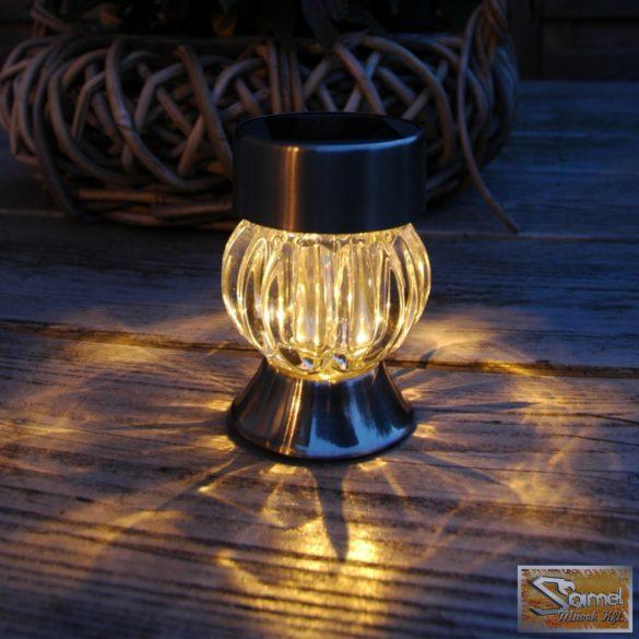 Vid luxform toszkána napelemes kültéri lámpa 12 db