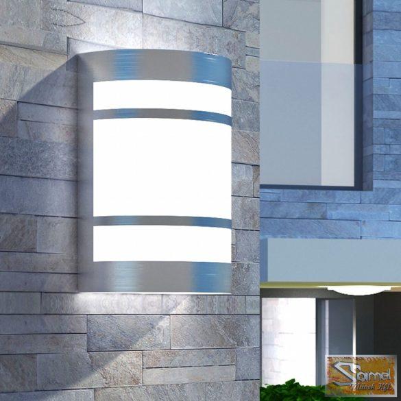 Vid rozsdamentes acél kültéri lámpa 02