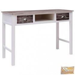 VID barna fa íróasztal 110 x 45 x 76 cm