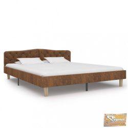 VID barna művelúr ágykeret 180 x 200 cm