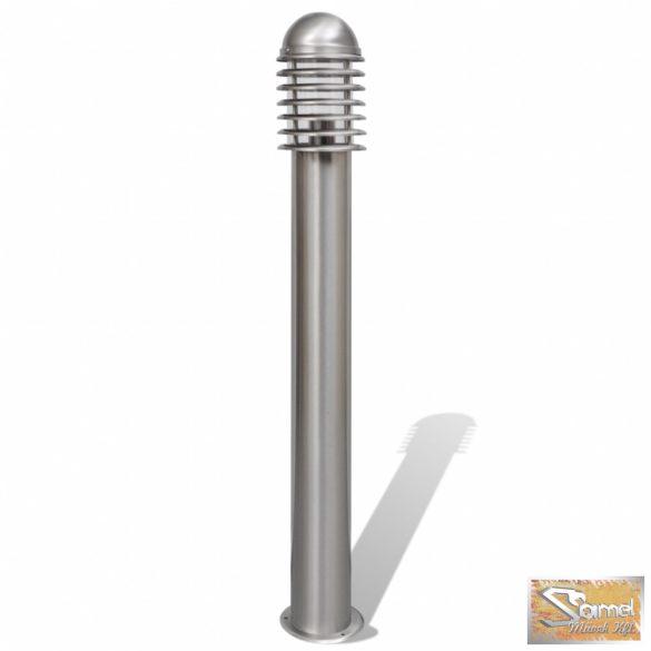 Vid rozsdamentes acél álló kültéri lámpa