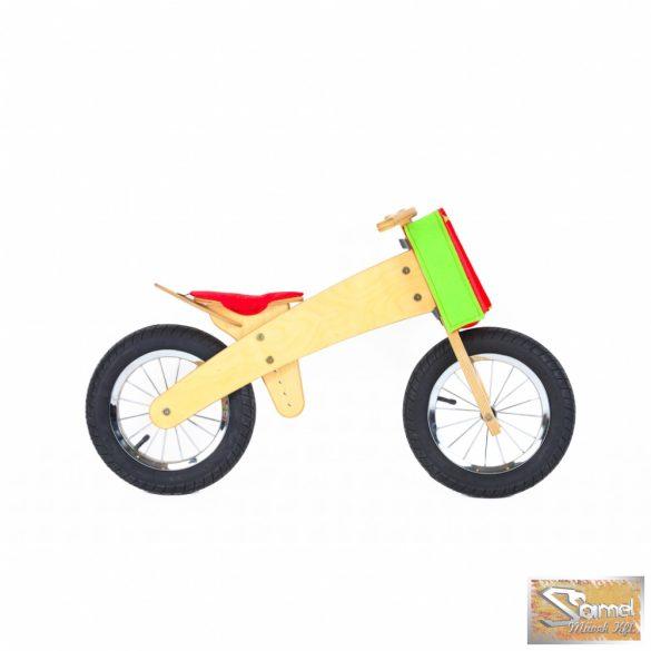 Vid fa lábbal hajtós bicikli