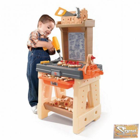 Vid gyermek műhely