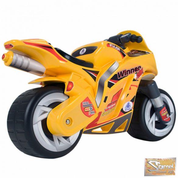 Vid injusa winner motorkerékpár