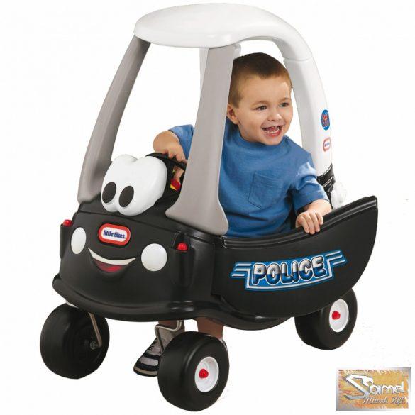 Vid rendőrségi kisautó
