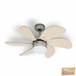 Vid mennyezeti ventilátor elegáns kivitelben