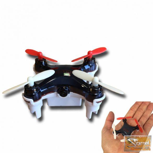 Vid drón kamerával
