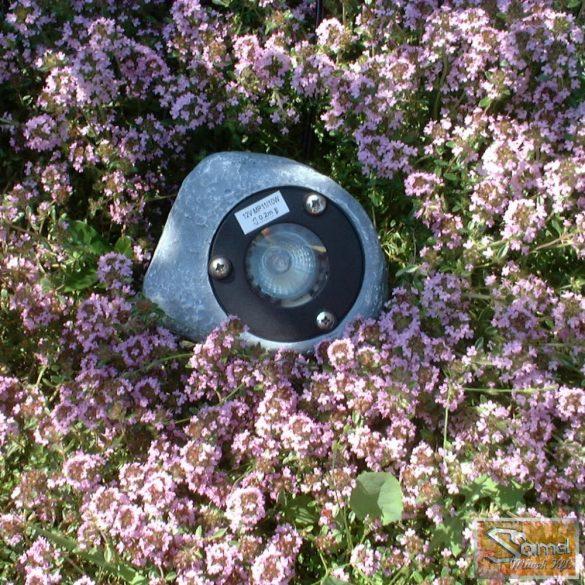 Vid kerti szikla lámpa 2 db 12 V