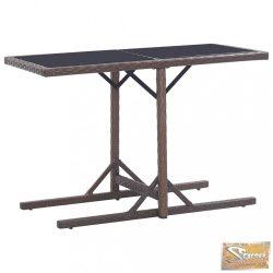 VID barna kerti asztal 110 x 53 x 72 cm