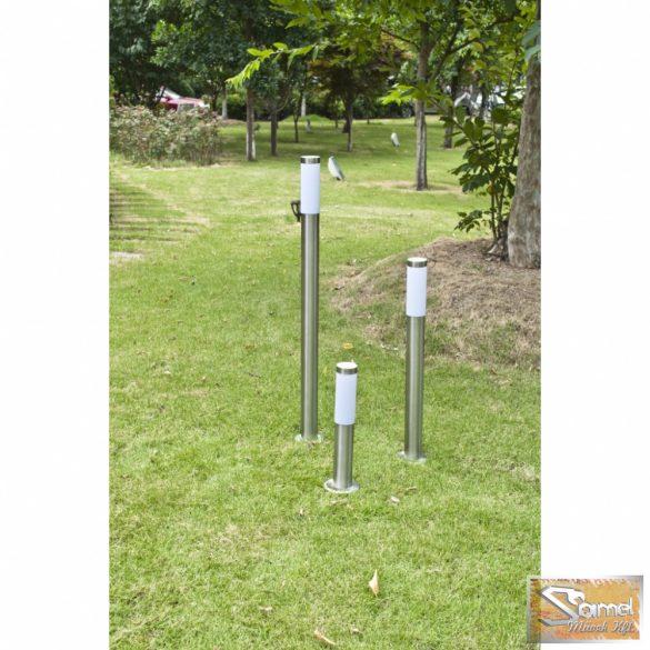 Vid rvs kerti lámpa készlet 3 db 230 V