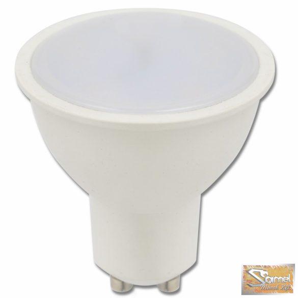 Vid fel/le világító kör alakú kültéri lámpa, 2 db